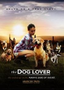 The Dog Lover cover art