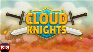 Cloud Knights cover art