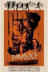 Parasites cover art