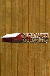 Backyard Goldmine Season 1 cover art