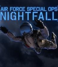 Air Force Special Ops: Nightfall cover art