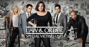 Law & Order: Special Victims Unit Season 16 Episode 3: Producer's Backend cover art
