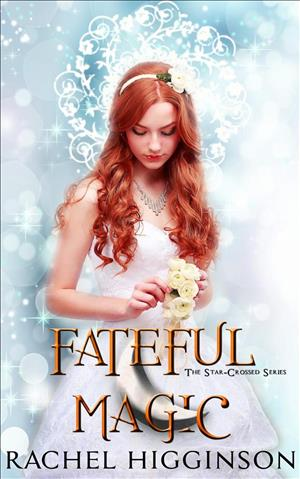 Fateful Magic cover art