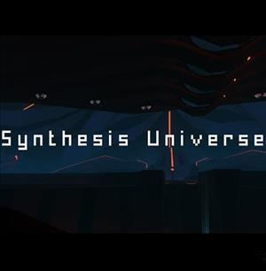 Synthesis Universe -Maze- cover art