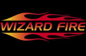 Johnny Turbo's Arcade: Wizard Fire cover art