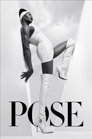 Pose Season 3 cover art