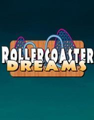Rollercoaster Dreams cover art