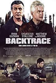 Backtrace cover art