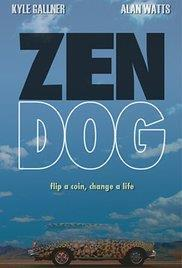 Zen Dog cover art