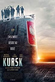 Kursk cover art