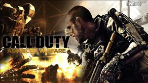Call of Duty: Advanced Warfare - Reckoning cover art