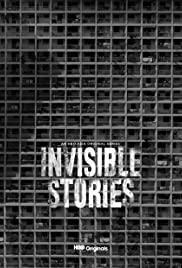 Invisible Stories Season 1 cover art