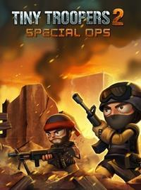 Tiny Troopers 2 cover art