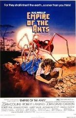 Empire of the Ants / Jaws of Satan cover art