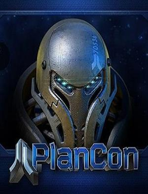 Plancon: Space Conflict cover art