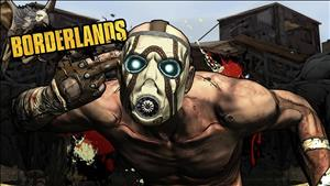 Borderlands cover art