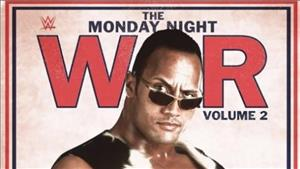 WWE: Monday Night War Vol. 2: Know Your Role cover art
