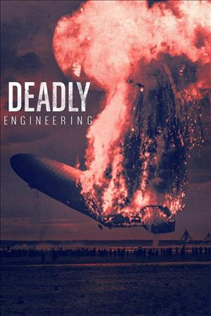 Deadly Engineering Season 2 cover art