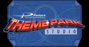 Theme Park Studio cover art