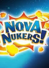 Nova Nukers! cover art