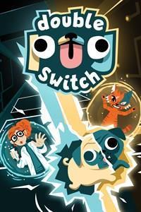 Double Pug Switch cover art