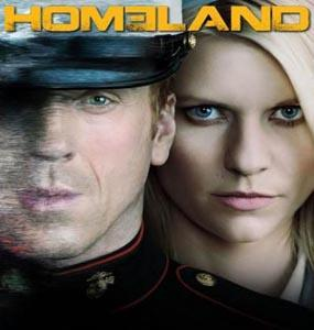 Homeland Season 4 Episode 2: Trylon and Perisphere cover art