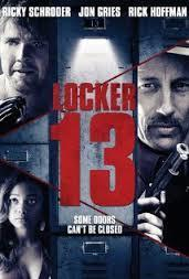 Locker 13 cover art