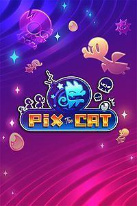 Pix the Cat cover art