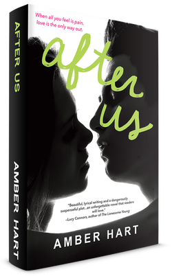 After Us (The Before and After Series) cover art