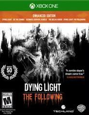 Dying Light: The Following Enhanced Edition cover art