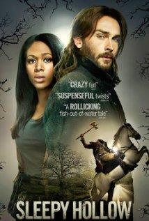 Sleepy Hollow Season 2 cover art