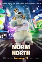 Norm of the North cover art