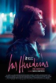 The Heiresses cover art