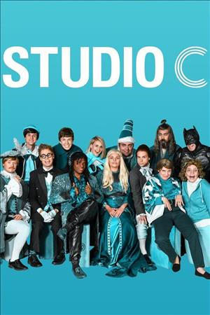 Studio C Season 11 cover art