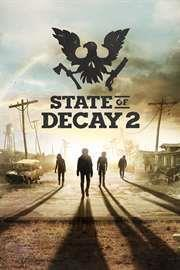 State of Decay 2 cover art