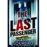 The Last Passenger cover art