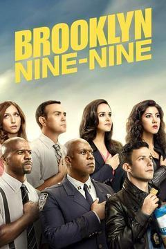 Brooklyn Nine-Nine Season 5 cover art