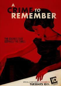 A Crime to Remember Season 4 cover art