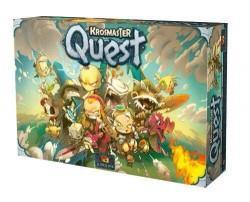 Krosmaster: Quest cover art