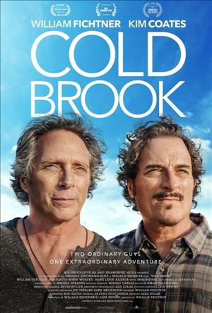 Cold Brook cover art