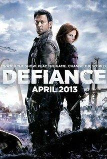 Defiance Season 2 cover art