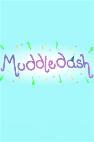 Muddledash cover art
