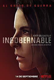 Ingobernable Season 2 cover art