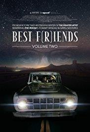 Best F(r)iends: Volume Two cover art