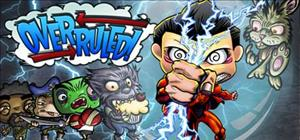 Overruled! cover art