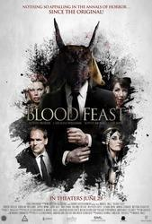 Blood Feast cover art