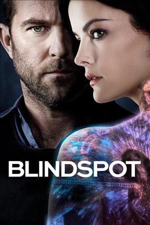 Blindspot Season 3 (Part 2) cover art