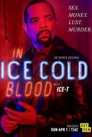 In Ice Cold Blood Season 1 cover art