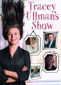 Tracey Ullman's Show Season 1 cover art