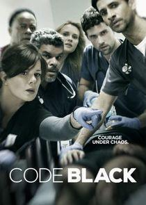 Code Black Season 2 (Part 2) cover art